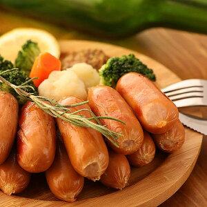 ソーセージ デンマーク産 ポーク 100% ソーセージ 業務用 1kg / ポークウインナー デンマークポーク お弁当のおかず バーベキュー 焼肉 冷凍食品 冷凍