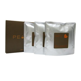 アリミノ ピース ソフトワックス 80g(詰替業務用 詰め替え)×3袋 紙スプーン付
