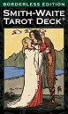 スミス・ウェイト・ボーダーレス版/ Smith-Waite Tarot Deck Borderless