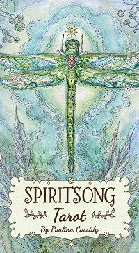 スピリットソング・タロット/SpiritsongTarot