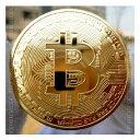 ゴルフマーカー ビットコイン bitcoin ゴルフ レプリカ 仮想通貨 雑貨 コインケース付き 金運アップのお守りに ギフト…