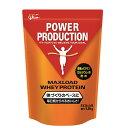送料無料 グリコ パワープロダクション POWER PRODUCTION MAXLOAD ホエイプロテイン チョコレート味 1.0kg【dl】STE…