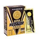 MEDALIST スーパーメダリスト9000 (11g×8袋) クエン酸 サプリメント