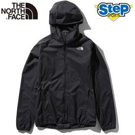 【ノースフェイス】THE NORTH FACE Swallow Vent Hoodie 【スワローベントフーディ】NP71973-K メンズ パーカ アウター tnfa
