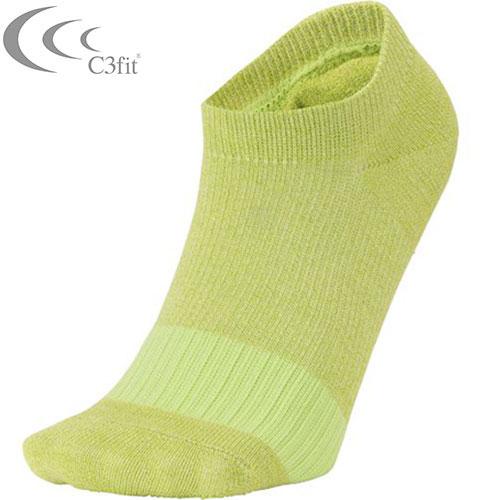 【DEAL☆15倍☆24日9:59まで】【シースリーフィット】C3fit Paper Fiber Ankle Socks(UNISEX)【ペーパーファイバーアンクルソックス(ユニセックス)】3f66101-ly ソックス 靴下 【dl】STEPSPORTS