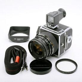 Hasselblad ハッセルブラッド 903SWC Biogon ビオゴン 38mm F4.5 T*+A12マガジン+A&Aストラップ【中古】AB+