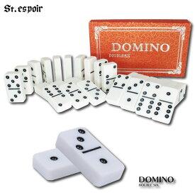 ドミノ セット ゲーム用 DOMINO DOUBLE SIX SE-DMN-DS