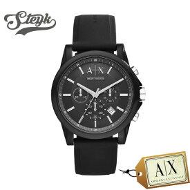 Armani Exchange アルマーニエクスチェンジ 腕時計 OUTERBANKS アウターバンクス アナログ AX1326 メンズ
