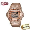 【あす楽対応】CASIO カシオ 腕時計 Baby-G ベビーG デジタル BG-169G-4 レディース【送料無料】