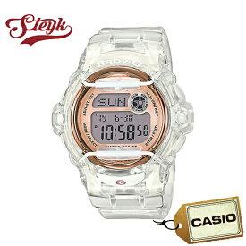 BG-169G-7B カシオ 腕時計 BABY-G ベビージー デジタルレディース