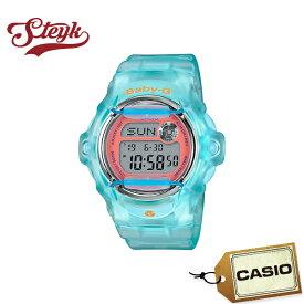 【あす楽対応】CASIO カシオ 腕時計 Baby-G ベビージー デジタル BG-169R-2C レディース