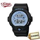 CASIO カシオ 腕時計 Baby-G ベビージー デジタル BG-6903-1 レディース
