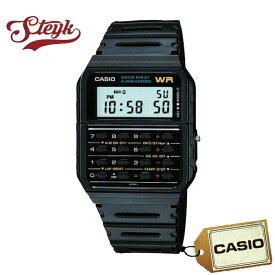 CASIO カシオ 腕時計 デジタル カリキュレーター CA-53W-1