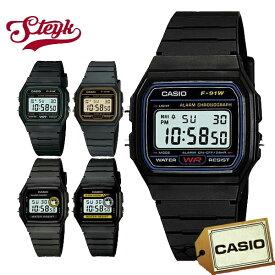 2f2c2be09b CASIO-F-9 カシオ 腕時計 チープカシオ デジタル F-91W-1 /