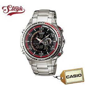 af9f65cba5 【あす楽対応】CASIO カシオ 腕時計 EDIFICE エディフェイス アナデジ EFA-121D-