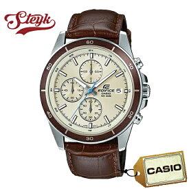 EFR-526L-7B カシオ 腕時計 EDIFICE エディフィス クロノグラフ クロノグラフアナログメンズ