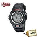 CASIO カシオ 腕時計 G-SHOCK ジーショック デジタル G-2900F-1 メンズ