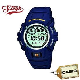 【12/10限定!最大20倍ポイントUP】CASIO カシオ 腕時計 G-SHOCK ジーショック デジタル G-2900F-2 メンズ