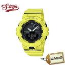 【あす楽対応】CASIO カシオ 腕時計 G-SHOCK G-SQUAD ジーショック ジースクワッド デジタル GBA-800-9A メンズ【送料無料】