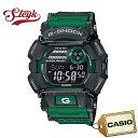 CASIO カシオ 腕時計 G-SHOCK ジーショック デジタル GD-400-3 メンズ