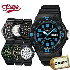 【5日23:59まで!店内ポイント最大42倍】CASIO-MRW-200H カシオ 腕時計 チープカシオ アナログ MRW-200H メンズ
