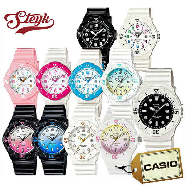 CASIO-LRW-200H カシオ 腕時計 スタンダード アナログ LRW-200H レディース 【メール便選択で送料200円】