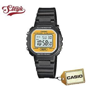 CASIO カシオ 腕時計 チープカシオ デジタル LA-20WH-9A メンズ レディース