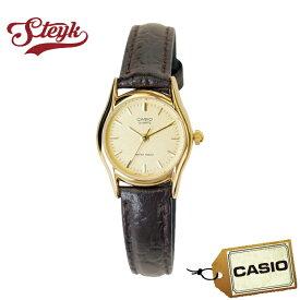 CASIO カシオ 腕時計 チープカシオ アナログ LTP-1094Q-9A レディース