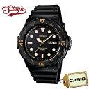 CASIO カシオ 腕時計 アナログ メンズ MRW-200H-1E 【メール便選択で送料200円】