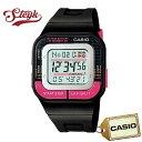 CASIO カシオ 腕時計 デジタル SDB-100-1B 【メール便選択で送料200円】