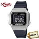 【5日23:59まで!店内ポイント最大46倍】CASIO W-217HM-7B カシオ 腕時計 デジタル STANDARD スタンダード レディー…