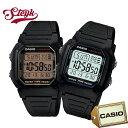 CASIO-W-800h カシオ 腕時計 デジタル W-800h メンズ レディース