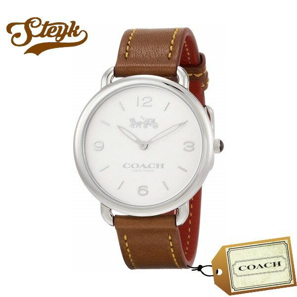 【あす楽対応】 COACH コーチ 腕時計 アナログ 14502793 DELANCEY SLIM デランシースリム レディース 【送料無料】