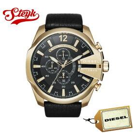 8c6379e2f5 【あす楽対応】DIESEL ディーゼル 腕時計 MEGA CHIEF メガチーフ アナログ DZ4344 メンズ【送料