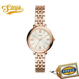 FOSSIL フォッシル 腕時計 MINI JACQUELINE ミニ ジャクリーン アナログ ES3799 レディース