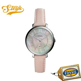 FOSSIL フォッシル 腕時計 JACQUELINE ジャクリーン アナログ ES4151 レディース