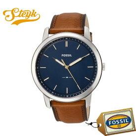 FOSSIL フォッシル 腕時計 THE MINIMALIST ミニマリスト アナログ FS5304 メンズ