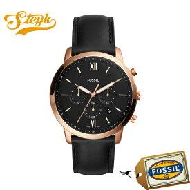 FOSSIL フォッシル 腕時計 NEUTRA CHRONO ニュートラ クロノ アナログ FS5381 メンズ