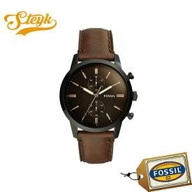 FOSSIL フォッシル 腕時計 TOWNSMAN タウンズマン アナログ FS5437 メンズ