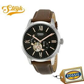 FOSSIL フォッシル 腕時計 Townsman タウンズマン アナログ ME3061 メンズ