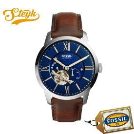 FOSSIL フォッシル 腕時計 TOWNSMAN タウンズマン アナログ ME3110 メンズ