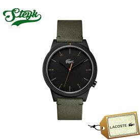 【あす楽対応】LACOSTE ラコステ 腕時計 MOTION モーション アナログ 2010991 メンズ【送料無料】