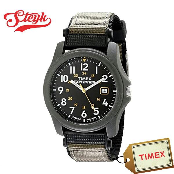 【あす楽対応】TIMEX タイメックス 腕時計 EXPEDITION CAMPER エクスペディション キャンパー アナログ T42571 メンズ