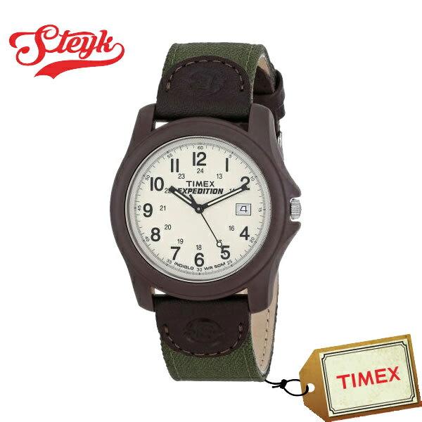 【あす楽対応】TIMEX タイメックス 腕時計 EXPEDITION CAMPER エクスペディション キャンパー アナログ T49101 メンズ