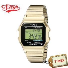 【15日23:59まで!店内ポイント最大45倍】TIMEX タイメックス 腕時計 CLASSIC クラシック デジタル T78677 メンズ