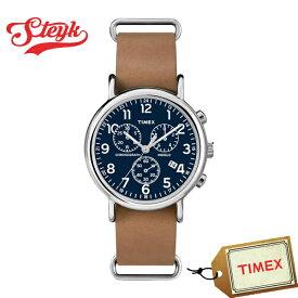 【15日23:59まで!店内ポイント最大45倍】TIMEX タイメックス 腕時計 WEEKENDER CENTRAL PARK ウィークエンダー セントラルパーク アナログ TW2P62300 メンズ