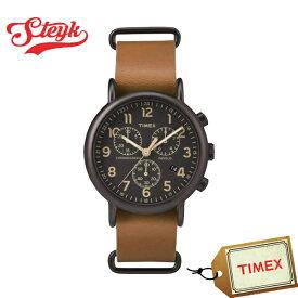 【あす楽対応】TIMEX タイメックス 腕時計 WEEKENDER CHRONO ウィークエンダークロノ アナログ TW2P97500 メンズ【送料無料】