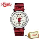 【30日23:59まで!店内ポイント最大42倍】TIMEX タイメックス 腕時計 Weekender ウィークエンダー アナログ TW2R41200 メンズ レディース