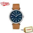 【あす楽対応】TIMEX タイメックス 腕時計 Weekender ウィークエンダー アナログ TW2R42500 メンズ レディース【送料無料】