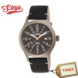 【15日23:59まで!店内ポイント最大45倍】TIMEX タイメックス 腕時計 EXPEDITION SCOUT エクスペディション スカウト アナログ TW4B01900 メンズ